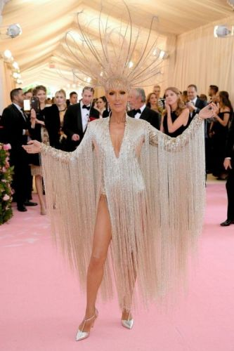 All of the Red Carpet Looks From the 2019 Met GalaSee all the