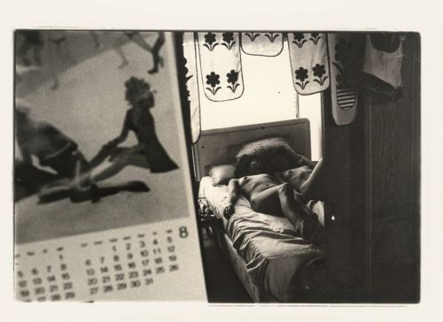 Inside the Archive of Erotic Photographer Nobuyoshi Araki