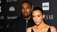 Kim Kardashian Says Kanye West Once Told Her She Had The 'Worst Style'