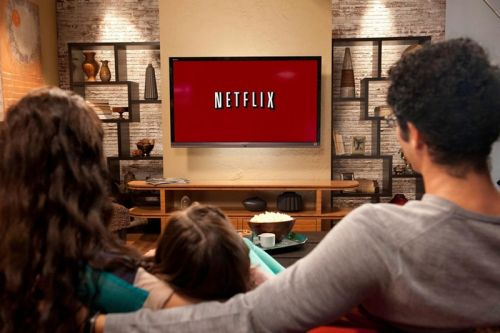 Netflix Is on Track to Release 1,000 Original Shows This Year