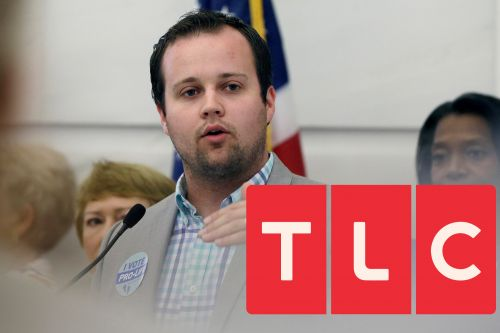 Pressure on TLC to cancel shows after Josh Duggar child porn charges