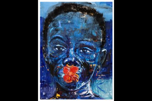 Christie's Launches Selling Exhibition Devoted Entirely to Black Artists