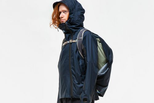 Alk phenix Targets Tech Wear Enthusiasts for SS19