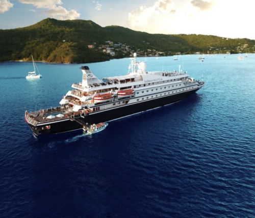 A Short Guide to Luxury Wellness Cruises