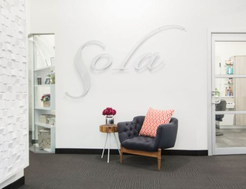 Sola Salon Studios Announces Majority Interest Acquisition