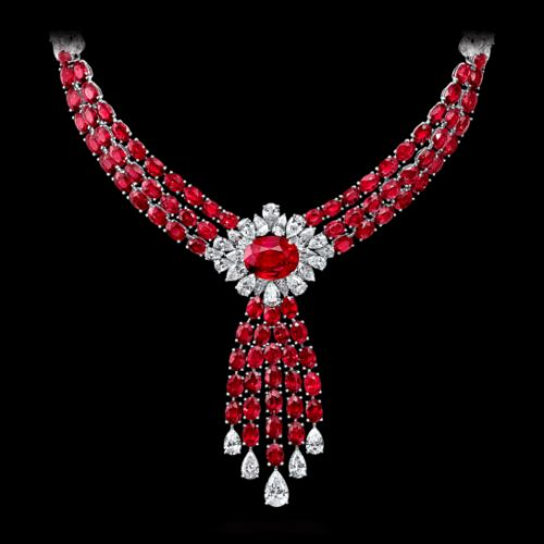The Best Ruby Jewelry for July