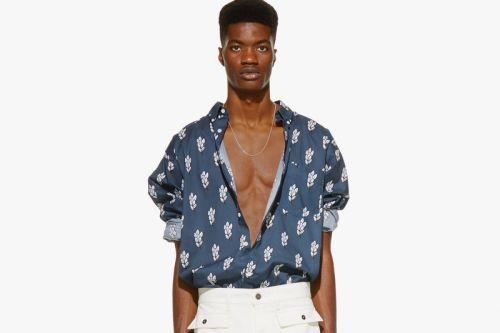Jacquemus's Debut Menswear Line Is Available to Purchase Now