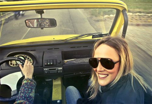 Rejuvenate yourself with a classic summer car trip