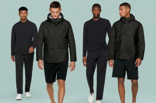 Stone Island's SS21 Marina Collection Anticipates Springtime Layering
