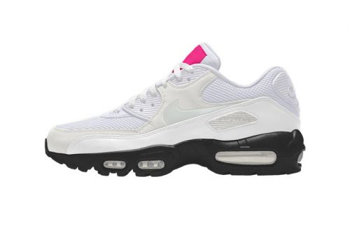 Patta Joins Forces with Nike By You to Create Air Max 90 and 95 Hybrids