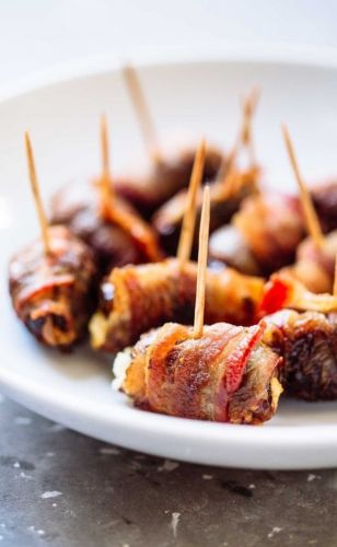 15 Oscars Party Appetizers That Are Elegant-and More Importantly, Easy