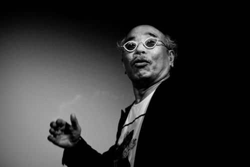 Nobuyoshi Araki Spotlights 118 Rare Photographs in Singapore Exhibition