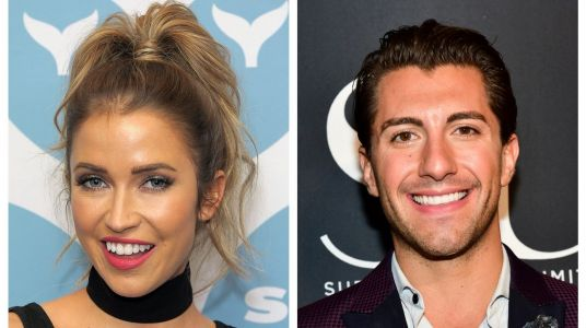 Kaitlyn Bristowe And Jason Tartick Go On Their Third Date In 3 Days And We're Really Not OK