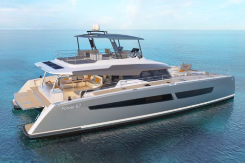 Power Catamarans 2020: Yacht Style Special Part 3