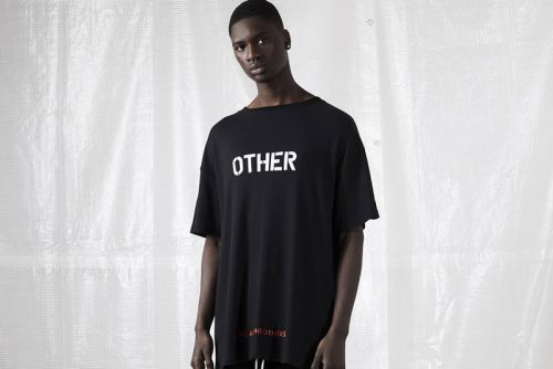 OTHER UK's Fall/Winter 2017 Centers Upon Survival and Rebellion