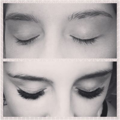 How to Choose the Correct Eyelash Extension for Your Lash Type