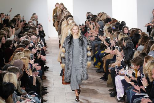 New York Fashion Week finds two new homes