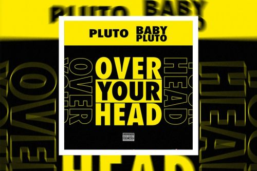 "Future and Lil Uzi Vert Collide on ""Over Your Head"" and ""Patek"""