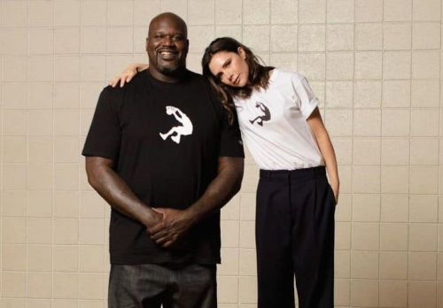 The First Collection From Victoria Beckham's Collaboration With Reebok Is Here