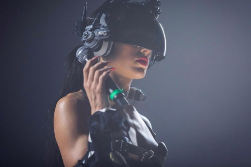 """Arca and Shygirl Release New Track """"Unconditional"""""""
