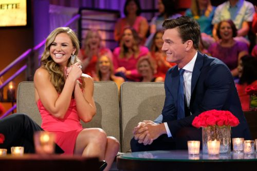 Tyler Cameron 'Still Cares Deeply' for Bachelorette Hannah Brown Amid N-Word Controversy