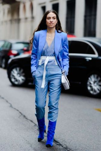 The Best Street Style Looks From Milan Fashion WeekCheck out the