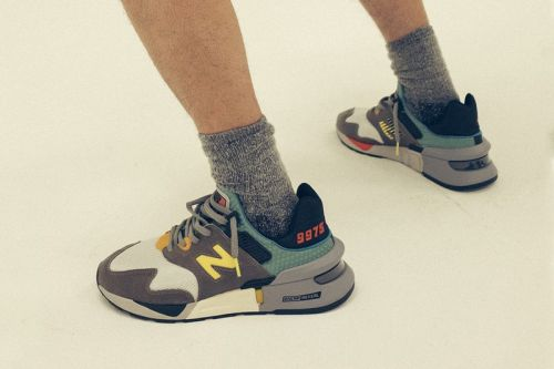 Bodega Teases Another Version of Its New Balance 997S Collaboration