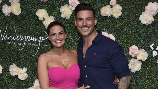 Jax Taylor Slammed With $80,000 Tax Lien Before Wedding To Brittany Cartwright