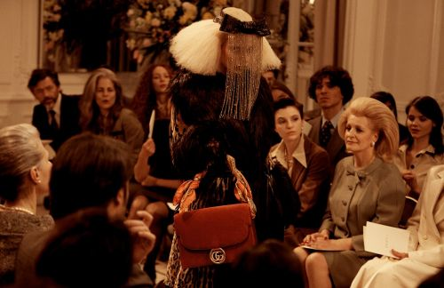 Ahead of their SS20 Show, Take An Exclusive Look Behind-the-Scenes of Gucci's Latest Campaign