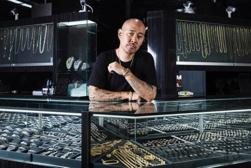 Ben Baller Shares His List of the 20 Best Jewelers of All-Time