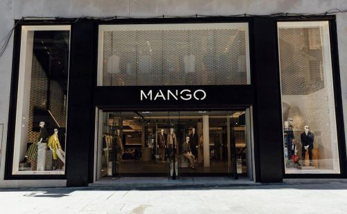 Mango reduces water consumption in jeans production by nearly 4 million litres