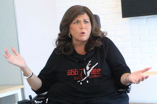Abby Lee Miller reality show canceled after 'Dance Moms' racism accusations