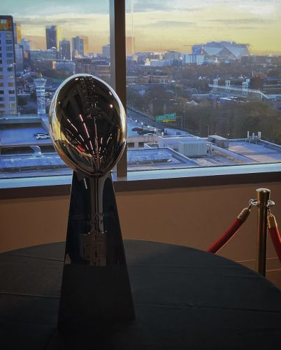 Super Bowl 2019: A VIP Guide to Atlanta