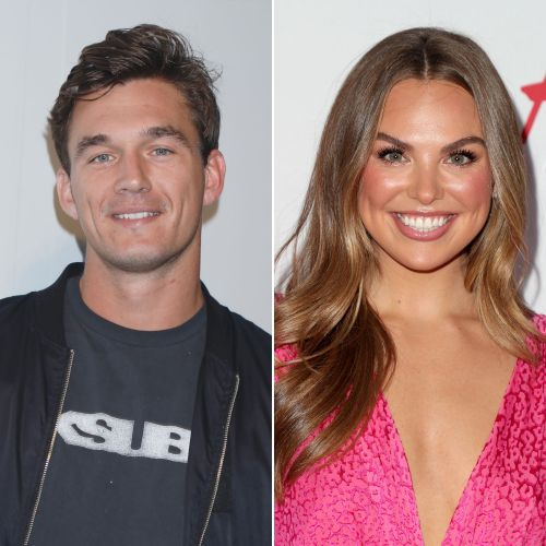 'Bachelorette' Star Tyler Cameron Reveals He Keeps In Touch With Hannah Brown After Split: 'We Are Friends'