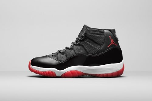 "Air Jordan 11 ""Bred"" Is Returning for the Holidays"