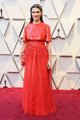 The Most Glam Looks from This Year's Oscars Red Carpet