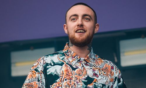 Mac Miller Arrested for DUI One Week After Split From Ariana Grande