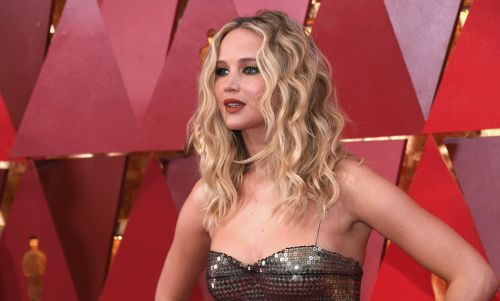 Jennifer Lawrence Reveals The Secret To Her Killer Body: 'It's All About Balance!'