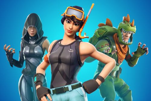 2 Milly Considers Legal Action Against 'Fortnite'
