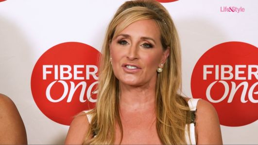 'RHONY' Star Sonja Morgan Reveals Her Daughter Quincy Is 'Off to College This Season': 'I'm Very Proud!'