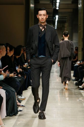 Giorgio Armani Presents Cruise '20 Collection in Tokyo