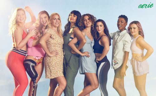 Aerie Debuts Its Most Diverse Group of Role Models Yet for Spring 2019