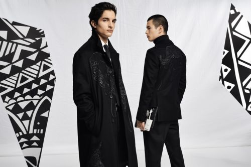 BOSS Collaborates with Meissen for Holiday '19 Capsule Collection
