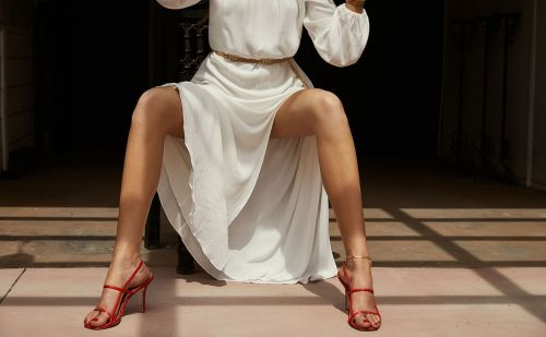 Reformation launches first-ever shoe collection