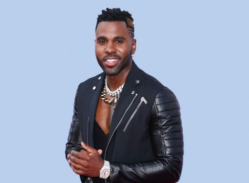 Hey Jason Derulo, Welcome to Being a Woman on the Internet