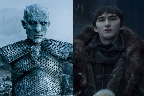 'Game of Thrones': The Night King explained; what the spiral message means