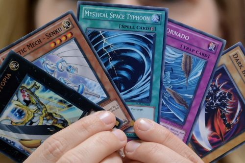 Wife Auctions off Cheating Husband's 'Yu-Gi-Oh!' Collection for Millions of Yen