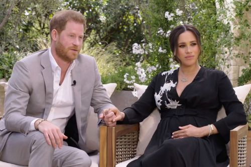 Meghan Markle faces bullying claims ahead of tell-all Oprah interview