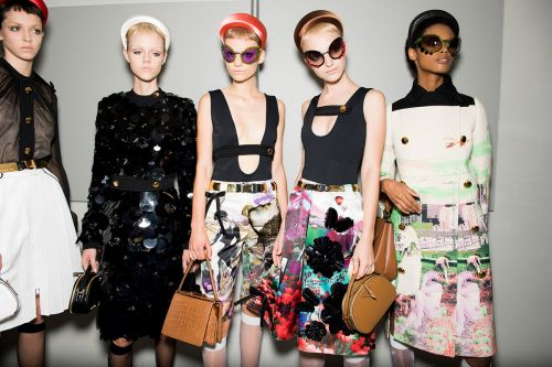 You Can Now Buy Prada On Instagram - This Is How To Do It