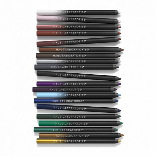 Lady Gaga's Haus Laboratories Launches Eye-Dentify Gel Pencil Eyeliners -Review